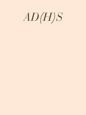 AD(H)S